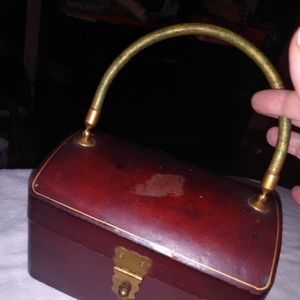 Antique purse bag from the 1920's -30s